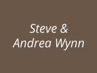 Steve & Andrea Wynn