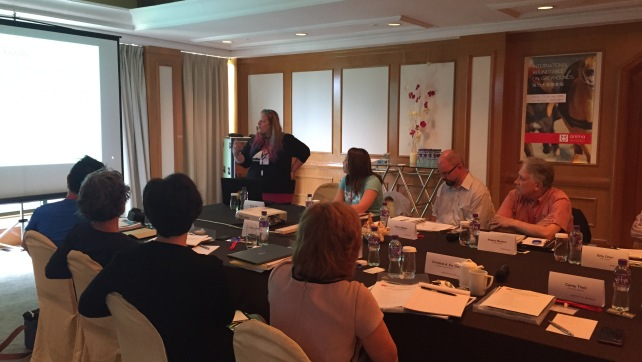 IRG-Meeting (10)