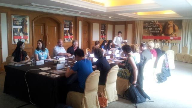 IRG-Meeting (2)