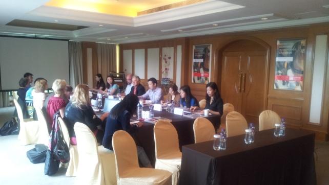 IRG-Meeting (3)