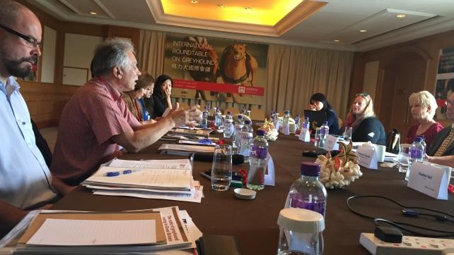 IRG-Meeting (7)