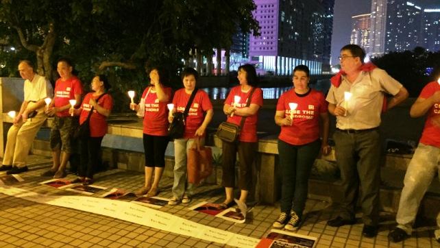 2015-09-30-Candlelight Vigil (3)