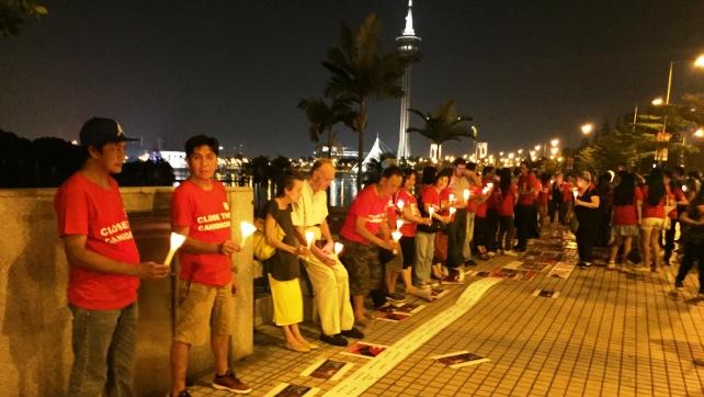 2015-09-30-Candlelight Vigil (4)