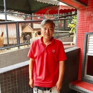 Leong Kin Kei