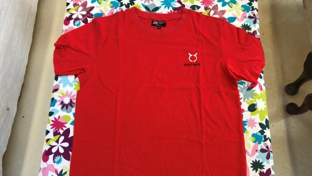 08-03-2017-Tshirt-Item 2 - Front